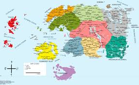 Interactive Westeros Map Maps Nirn