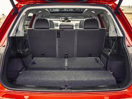 Porsche Cayenne Cargo Space - the 2018 volkswagen tiguan is an american style compact suv