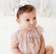 baby girl hair bands new baby girl hair band infant kids headwrap