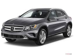 2015 mercedes gla 2015 mercedes gla class prices reviews and pictures u s