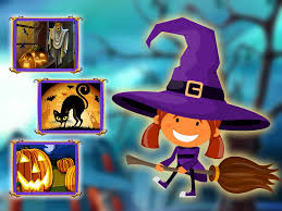 halloween jigsaw puzzles spooky halloween jigsaw puzzle android apps on google play