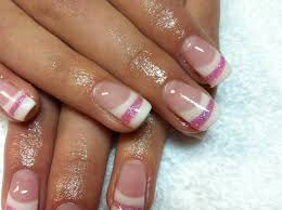 gel nail design ideas 15 summer gel nails pretty designs lavish