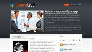 templates blogger profissional 25 professional free blogger templates designmodo