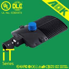 parking lot lighting manufacturers led parking lot lighting china usa stock 5 year warranty 150w 265w