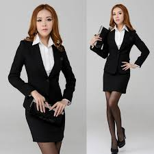 new 2015 spring formal business professional work clothes for