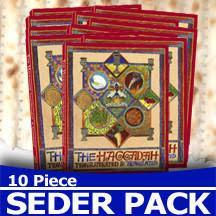 transliterated haggadah transliterated haggadah sederpack 10 copies mostly