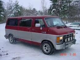 dodge van dodge van b250 le wagon for sale retrade offers used machines