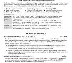 help with resume prototype test engineer sle resume 21 fast help sle