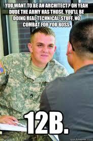 Army Girlfriend Memes - scumbag army recruiter memes quickmeme