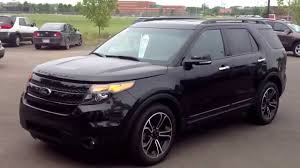 ford explorer 2 0 ecoboost review 2013 certified ford explorer sport 4wd 3 5l ecoboost for sale at