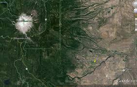 Oregon Volcano Map by 5 15 2015 U2014 West Coast Volcano Shows Earthquake Activity U2013 Mount