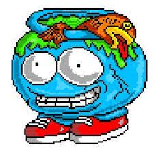 55 trash pack images trash pack pixel art