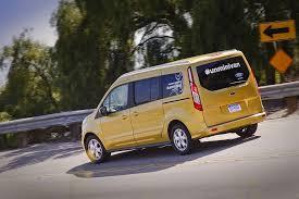 2014 ford transit connect titanium wagon review web2carz