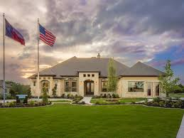 Homes With Inlaw Suites Jefferson Floor Plan In Reserve At Vintage Oaks Calatlantic Homes