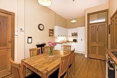 One Bedroom Edinburgh Edinburgh Victorian Tenement Flat Refurbishment Original Wooden