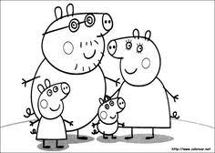 printables comment peppa pig coloring pages kids free