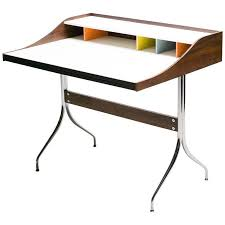 Nelson Bench Replica Replica George Nelson Swag Leg Desk Home Craft Decor