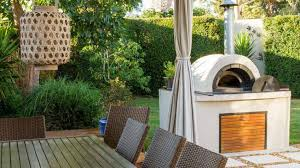 Building A Backyard Pizza Oven by How To Build A Pizza Oven U2013 Easy Meals With Video Recipes By Chef