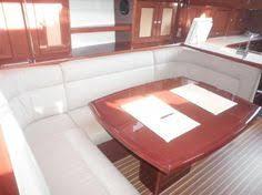 Boat Upholstery Sydney Beautiful Marine Upholstery Google Search Boat Interiors