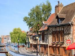 the 10 most beautiful small towns in france photos condé nast