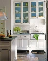 can you paint glass kitchen cabinets sheri howard cottage kitchen kitchen inspirations