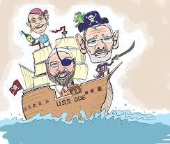 ode pirate ship