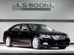 lexus full website lexus ls 600h l 2008 pictures information u0026 specs