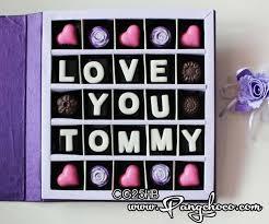 cara membuat kartu ucapan i love you 9 best kartu ucapan unik coklat isi 25 images on pinterest natal