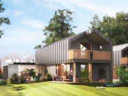 modular contemporary house design nhouse secures 495 000