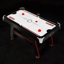 air powered hockey table espn 5 air powered hockey table reviews wayfair