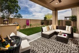 pardee homes las vegas summerglen contemporary patio las