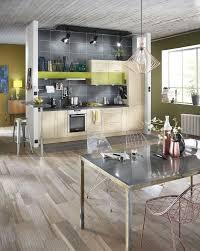 parquet salon cuisine parquet dans cuisine meilleur de awesome couleur parquet salon ideas