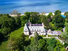 Gatsby Mansion Floor Plan For Sale Gatsby Style Mansion In Sands Point The Island Now