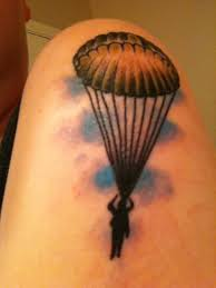 army paratrooper tattoo tattoos book 65 000 tattoos designs