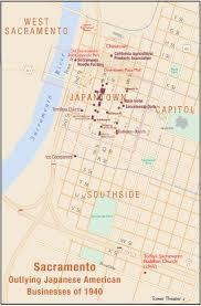 Sacramento Light Rail Map Sacramento