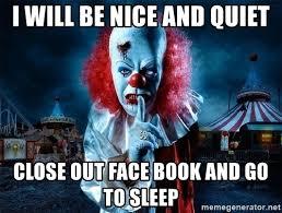 Evil Clown Memes - creepy clown meme 28 images pennywise the clown pictures clown