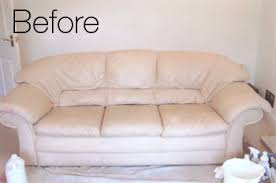 Leather Sofa Clean How To Clean Leather Sofa With Household Products Glif Org