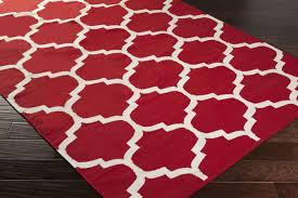ideas to buy red contemporary rugs all contemporary design