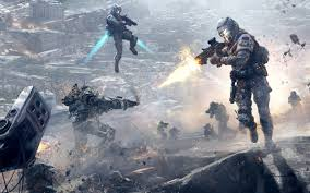 crackdown returns game wallpapers titanfall game details keengamer