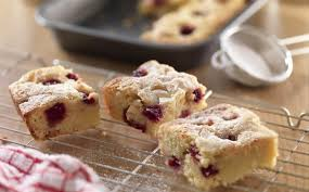 raspberry recipes white chocolate and raspberry brownies blondies recipe bake with