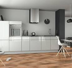 cuisine blanc laqué cuisine laqué blanc awesome meuble cuisine laqué blanc