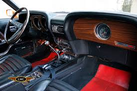 1969 mustang console 1969 shelby gt500 scj numbers matching engine special order