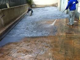 Pavimento In Resina Costo Al Mq by Piastrelle Per Esterni Che Materiale Scegliere Cose Di Casa