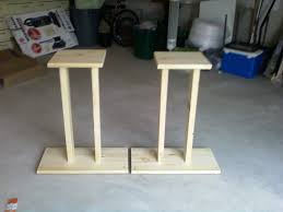 speaker stands plans plans diy free download how to build a toy