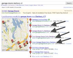 Danbury Overhead Door Dominating Maps The Most Effective Spam And What You
