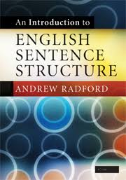 patterns english book pdf an introduction to english sentence structure cambridge books