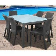 Patio Furniture Stores In Miami by Ebel Outdoor Patio Furniture Lasts Forever Made Of Stainless