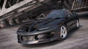 2014 Pontiac Trans Am 2002 Pontiac Transam Ws6 By Jerry001 On Deviantart