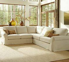 Pearce Sofa Pottery Barn by Pottery Barn Pearce Sectional Review Honey We U0027re Home Honey
