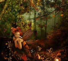 fantasy autumn wallpaper fairy fall gif comida sana pinterest autumn fairy fairy and